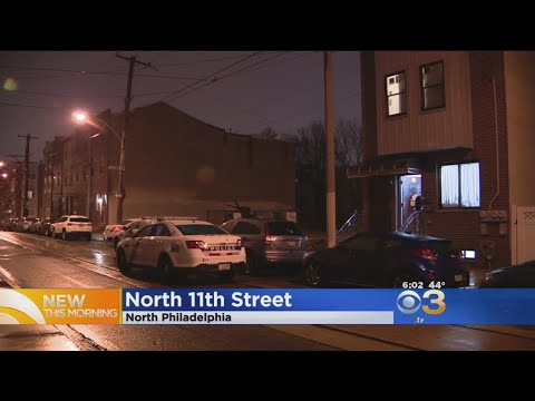 2 Men Injured During Home Invasion In North Philadelphia, Police Say