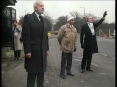 Doctor at the Top (1991) Episode Five 3/3 with Geoffrey Davies, George Layton