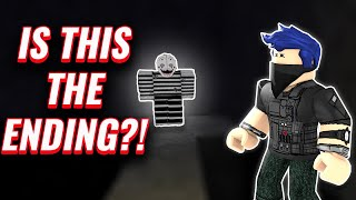Wait a minute! Is this the *END* of the Camping Game?! Roblox | Camping