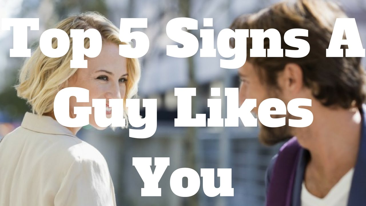 flirting signs he likes you meme youtube channel 4