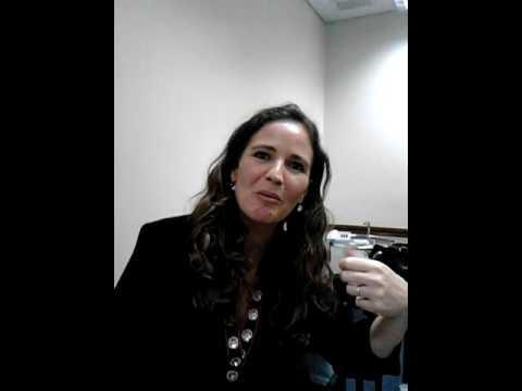 Entrevista a Victoria Morales Gorleri Subsecretaria de Responsabilidad  Social de La Nacion