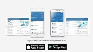 Halkbank Mobile Banking App