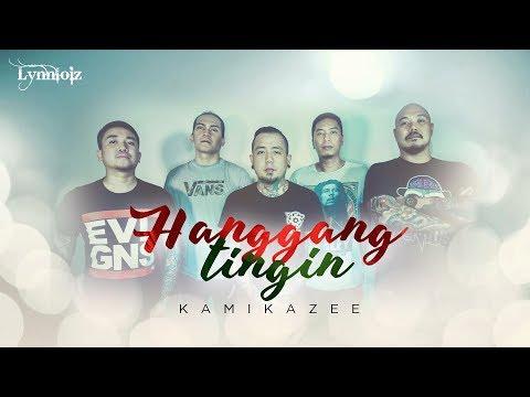 Hanggang tingin by Kamikazee