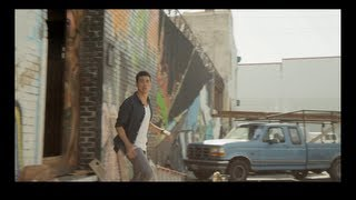 Joseph Vincent- Be There (Official Music Video)