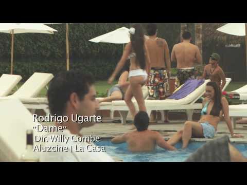 """Rodrigo Ugarte- Video clip """"DAME"""""""