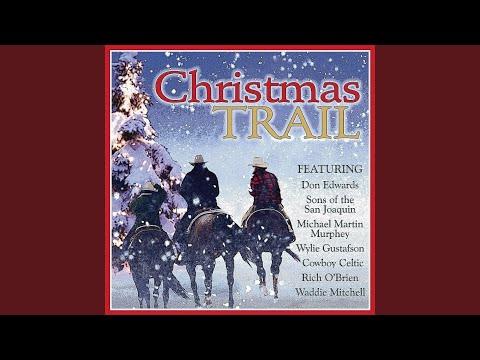 Cowboy Christmas Ball