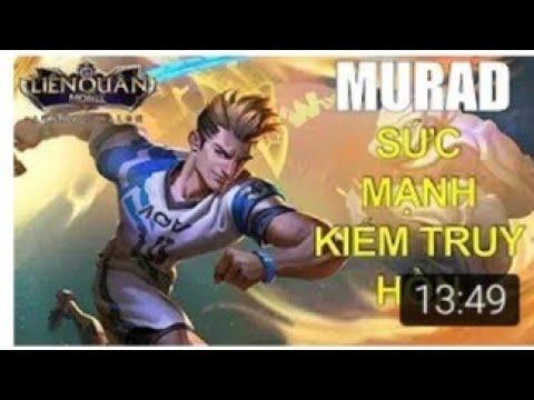 Murad thiên tài sân cỏ liệu còn ai nhớ đến không ?
