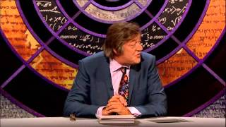 QI s08e08 Hypothetical Extended