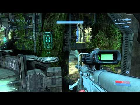 Rofl Gun :: Halo 3 - 1v1 gameplay vs. Jumanji (with commentary by Jumanji)
