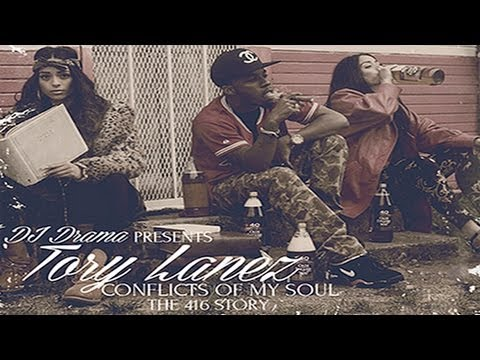 Tory Lanez - Ms. Backseat Love / The Gut Feeling [Conflicts Of My Soul]