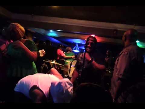Da Mixx Band @ Landover Celeb Hall
