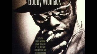 Watch Bobby Womack Its All Over Now video