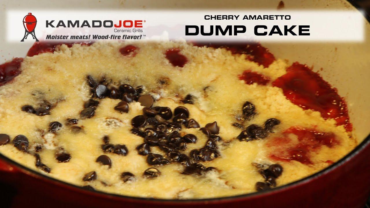 How To Make A Cherru Jan Cake