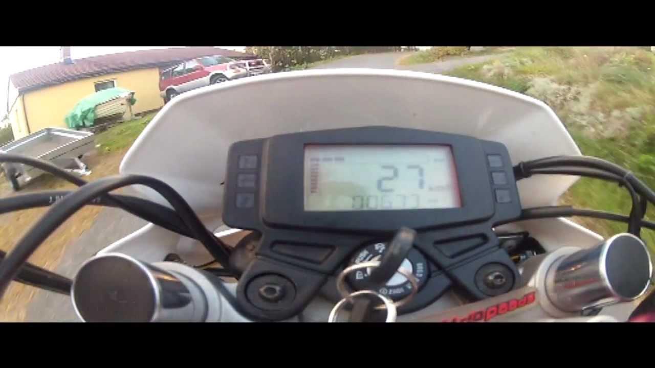 Schema Elettrico Yamaha Dt 50 : Yamaha dt rev limiter youtube