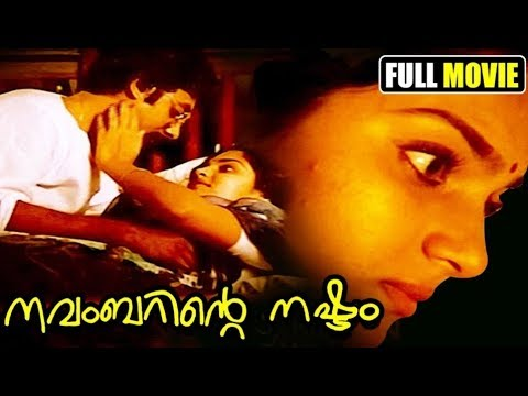 Download Novambarinte Nashtam Malayalam Full Movie | Romantic Movie | Madhavi | Prathap Pothan