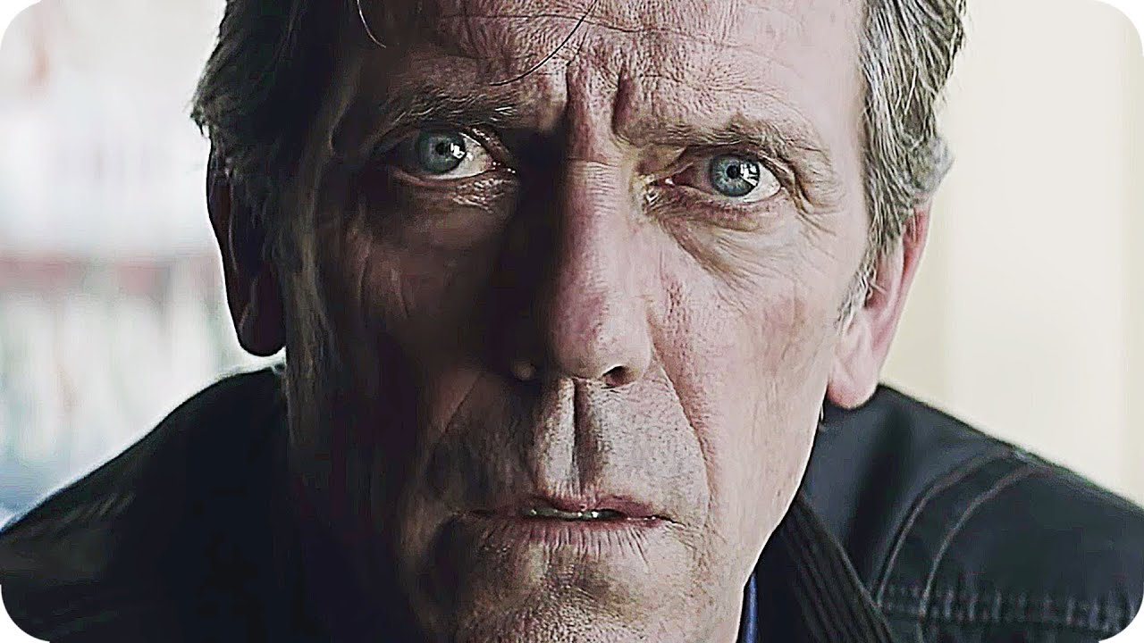 Chance Season 1 Teaser Trailer 2016 New Hugh Laurie Hulu Series