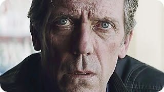 CHANCE Season 1 TEASER TRAILER (2016) New Hugh Laurie Hulu Series