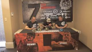Rocky Cagnoni from DYE Interview - SS Airsoft 7 Year Anniversary