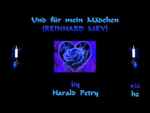 Und für mein Mädchen (Reinhard Mey) - (JHS) - 432 hz