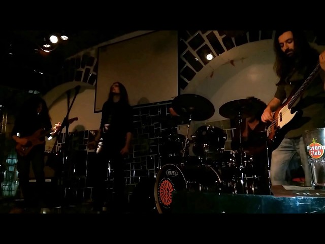 """PROGENIA - """"Rock Tv"""" live in Bologna 2014"""