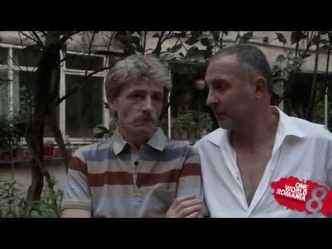 Outside (trailer)   One World Romania 2015