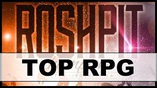 Лучшая RPG в Доте | Roshpit Champions |