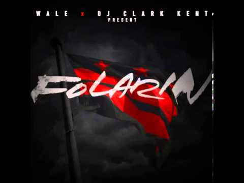 Wale - H20 / Folarin Mixtape + Download [ 2012 ]