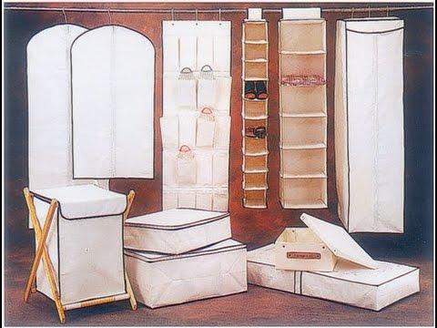 20 простых идей рационального хранения вещей, которые помогут навести порядок в доме