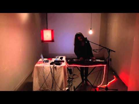 Jessy Lanza - Strange Emotion