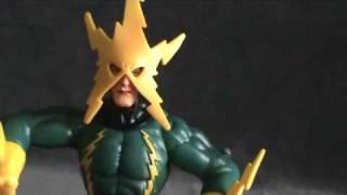 Toy Spot - Spider-man Classics Electro