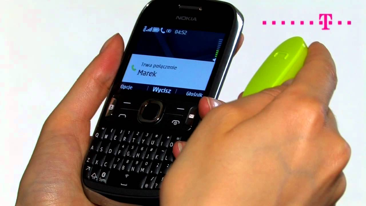 How To Pair Bluetooth On Windows Phone - YouTube
