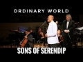 "Sons of Serendip and the Plymouth Philharmonic Orchestra perform ""Ordinary World""!"