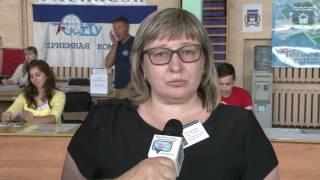 Приемная комиссия ОмГТУ