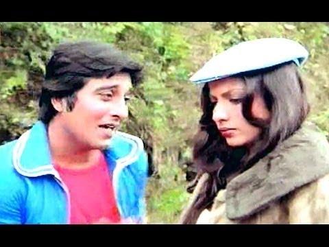 Chahiye thoda pyaar | Cover by Amit Agrawal | Kishore Kumar | Karaoke | Vinod Khanna