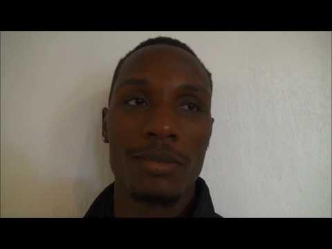 Kenneth Sims Jr  talks Gilbert Venegas bout