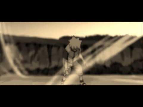 Naruto- O.G. Bobby Johnson