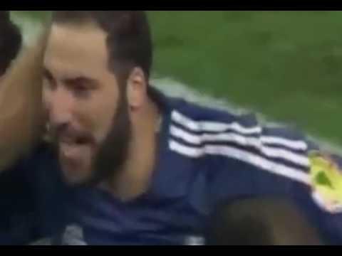 USA vs Argentina 4-0 GOLES RESUMEN Copa America 2016 CAM