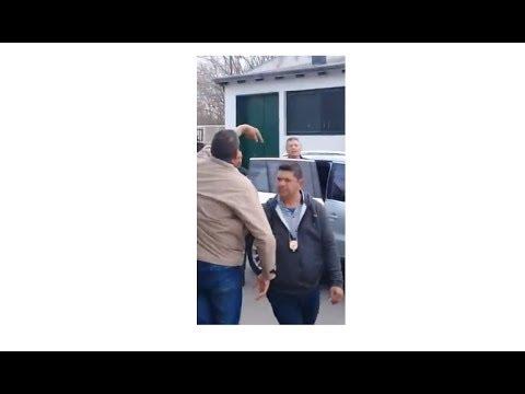 """Macri visitó Florencio Varela y un vecino le reclamó: """"Estamos todos cagados de hambre"""""""