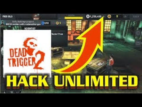 How To Hack Dead Trigger 2 (unlimited Ammo, Money And Health) No Jailbreak Needed