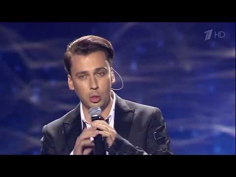 Максим Галкин  25 лет на сцене  Новый концерт 2017 HD