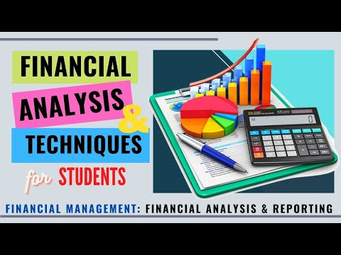 Financial Analysis and Techniques