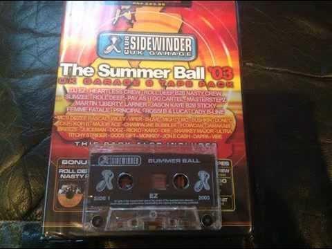 EZ, sidewinder. the summer ball 03