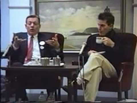 Armadacon 03: Mark LaVille & Ed Bishop Panel.