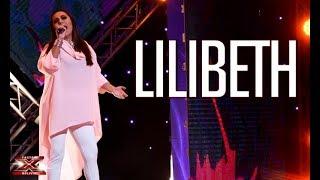 Lilibeth impacta con su presentacin Dedicatorias Factor X Bolivia 2018