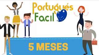 Es fácil aprender Portugués en México