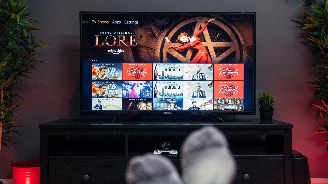 Best Budget 4K TV from Best Buy!