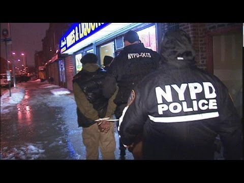 Gang Shootings Plague Some NYC Neighborhoods