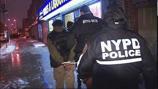 Gang Shootings Plague Some NYC Neighborhoods