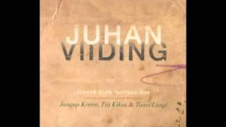 Juhan Viiding- Emeriitide pidu