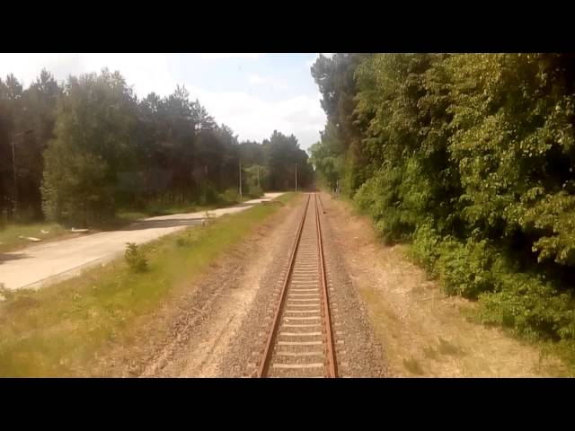 Dessau-Wörlitzer Eisenbahn